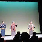琉球歌劇 保持者に認定